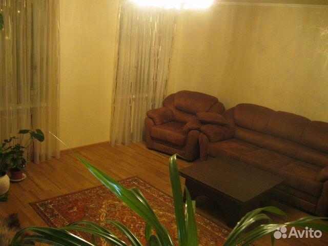 3-к квартира, 120 м², 8/10 эт.