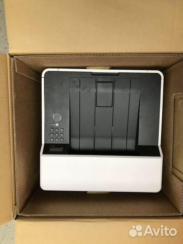 89270863062 Новый Цветной Принтер лазерный Kyocera 21стр/мин