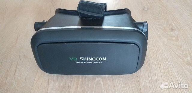 Очки виртуальной реальности 89144381306 купить 2