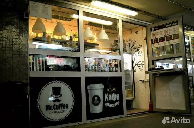 89220004530 Кофейня на первой линии (окупаемость 8 месяцев)