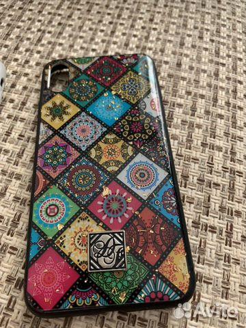 Чехлы для iPhone XS Max 89528043628 купить 3