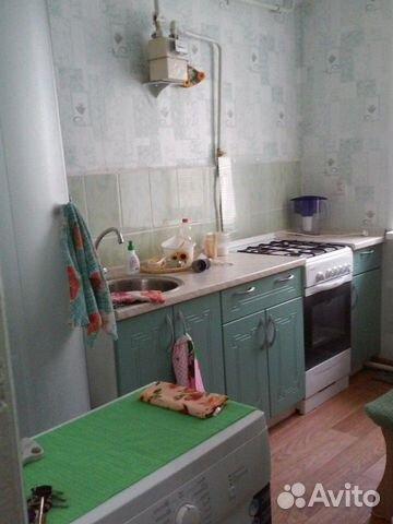1-к квартира, 26 м², 1/2 эт. 89092549668 купить 1