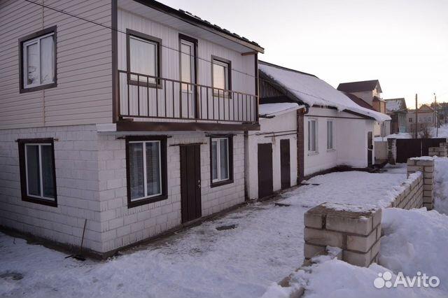 Дом 110 м² на участке 4 сот. 89173152263 купить 6