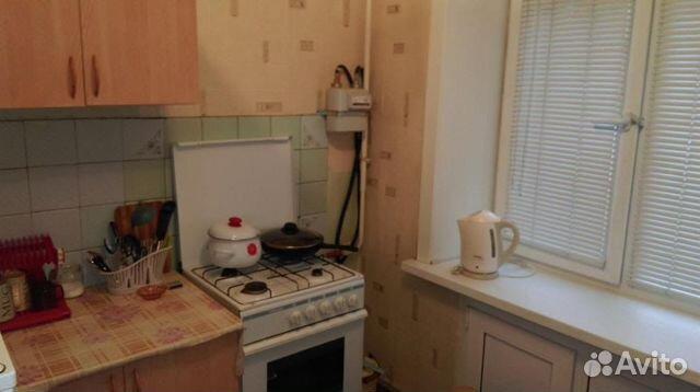 1-к квартира, 32 м², 1/4 эт.