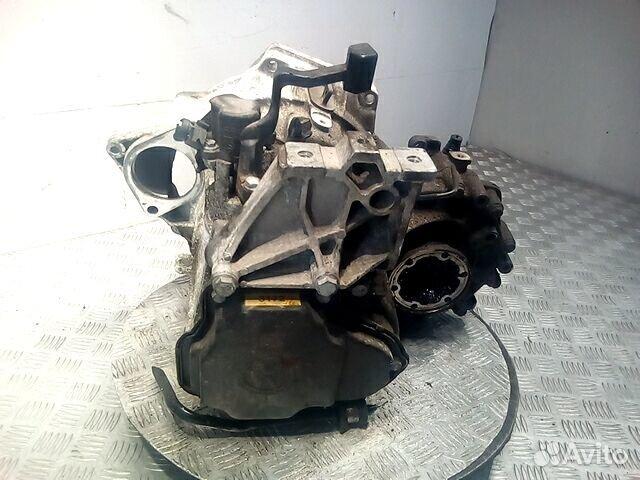 Кпп для Volkswagen Golf 4 DQY 89780901113 купить 4