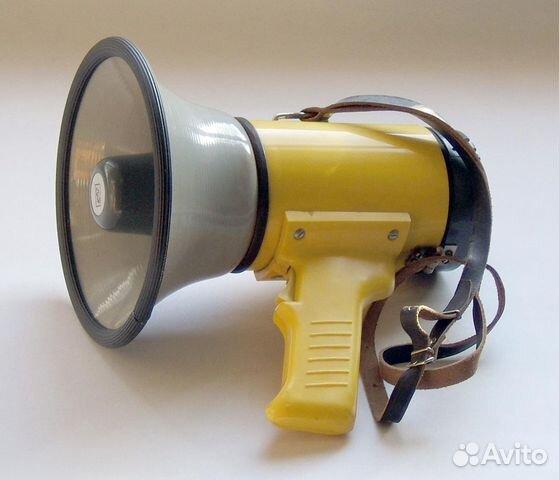 Электромегафон 3пэм-5  купить 1