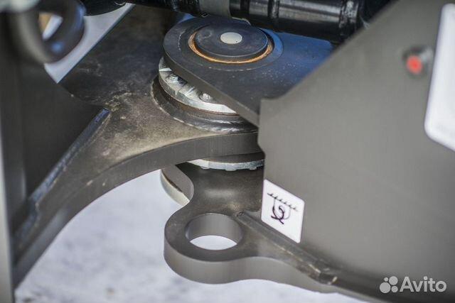 Фронтальный погрузчик sdlg L956FH купить 3