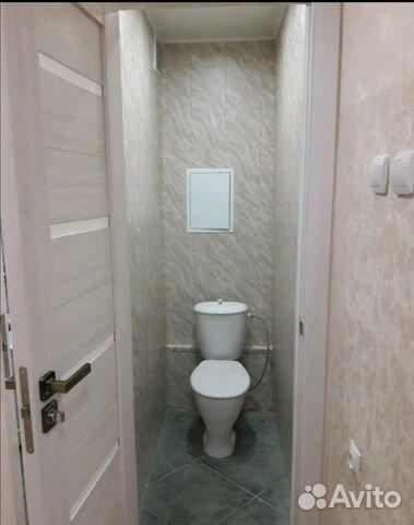 2-room apartment, 41 m2, 1/5 floor buy 7