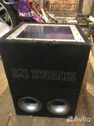Автомобильный сабвуфер MAC audio STX 125 BP  89082952388 купить 2