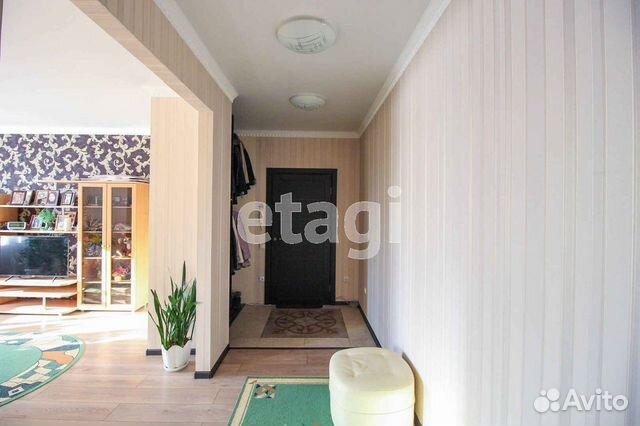 2-к квартира, 60 м², 11/12 эт. 89635751318 купить 5