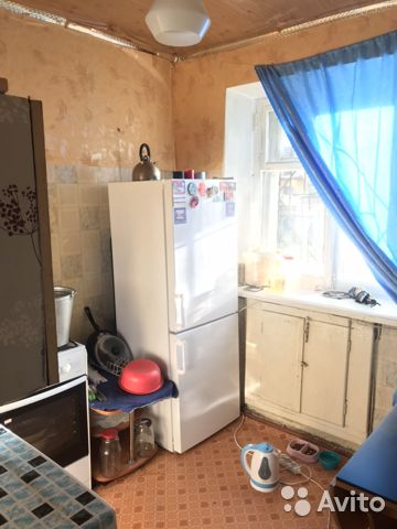 1-к квартира, 32 м², 1/5 эт. 89523231761 купить 3