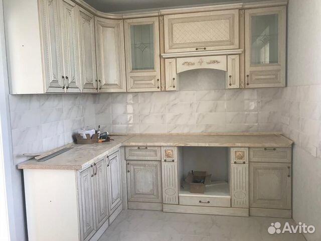 2-к квартира, 60 м², 6/25 эт. 89626183097 купить 1