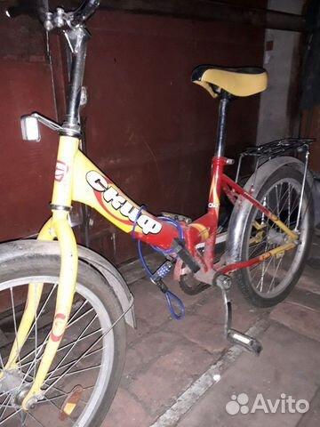 Велосипед 89195640477 купить 4