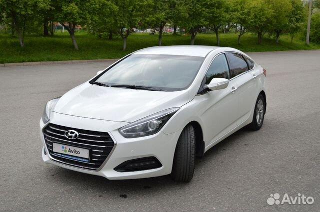 Hyundai i40, 2015 89065639441 купить 3