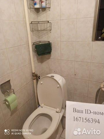 1-к квартира, 31 м², 1/5 эт. 89219400135 купить 7