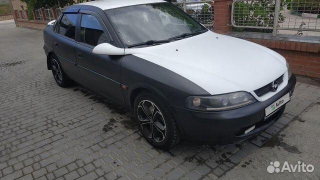 Opel Vectra, 1998 89883122833 купить 5