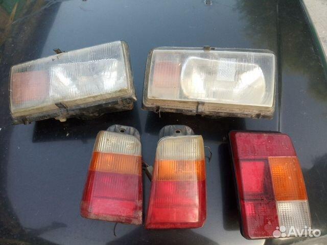 Фары, задние фонари 89155608426 купить 1
