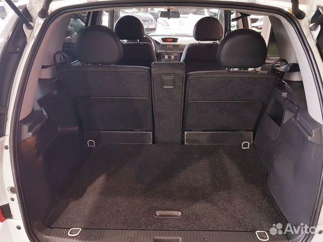 Opel Meriva, 2007 89534550444 купить 10