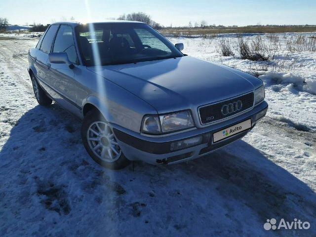 Audi 80, 1989 89632783205 купить 4