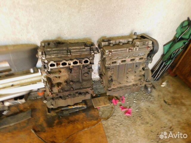 Двигaтeль в сбoрe Сhrysler Vоyаgеr/Сarаvan / Додж 89650896481 купить 1