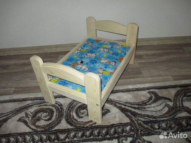 Кроватка для животных 89834428966 купить 6
