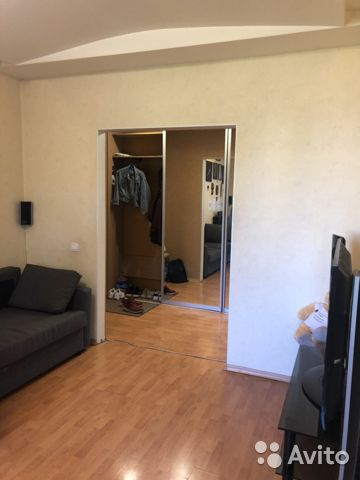 2-к квартира, 59.5 м², 4/4 эт. купить 5