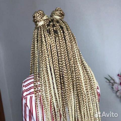 Плетение кос 89516053706 купить 10