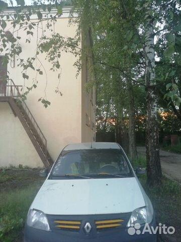 Renault Logan, 2007 89605834163 купить 1
