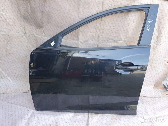 89530003204  Дверь передняя Mazda 3 BN мазда