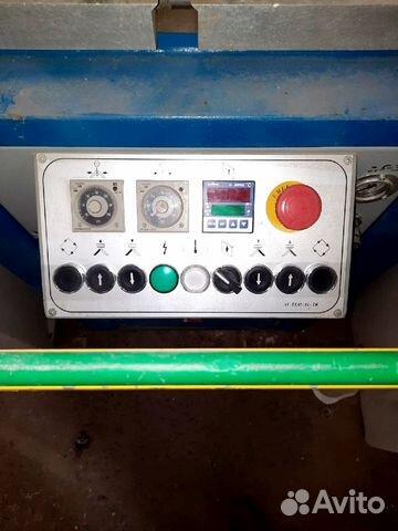 Одноголовый сварочный станок для окон Lisi A1 TR купить 2