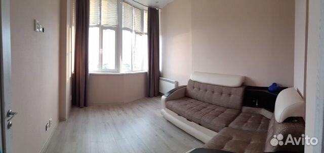 2-к квартира, 76 м², 18/18 эт. 89822205962 купить 4