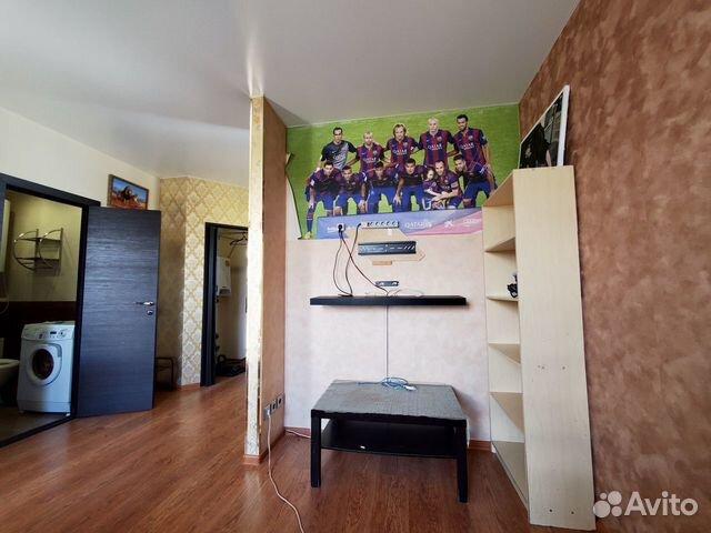 1-к квартира, 30 м², 3/3 эт. 89114003234 купить 10