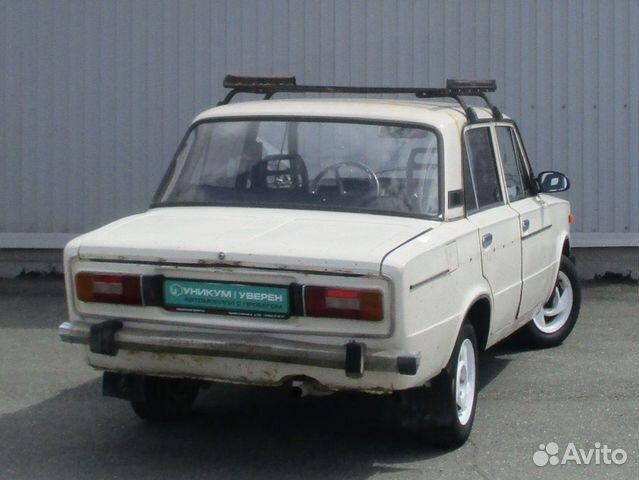 ВАЗ 2106, 1995 купить 2