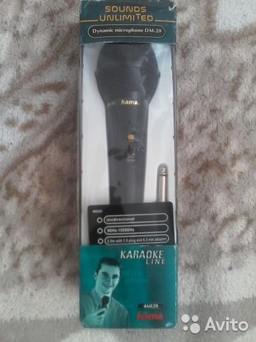 Microphone  89788371908 buy 1