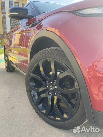 Land Rover Range Rover Evoque, 2013 89605975898 купить 6