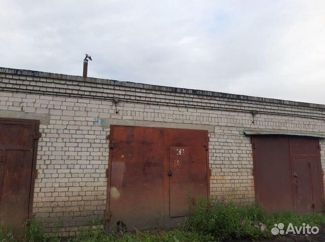 Garage 24 m2 89626621226 buy 1