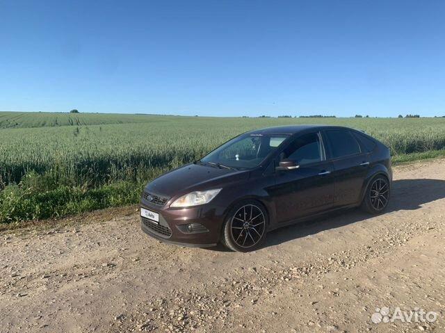 Ford Focus, 2010 89178613889 купить 1