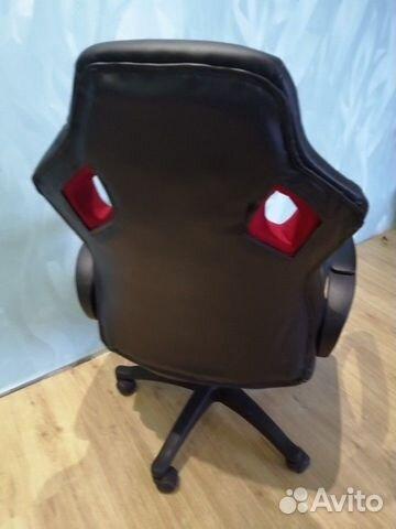 Игровое кресло brabix экокожа  89092343928 купить 3