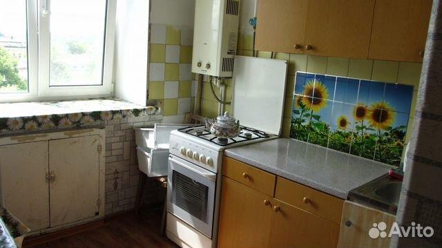 1-к квартира, 30.4 м², 5/5 эт.  89065250946 купить 7