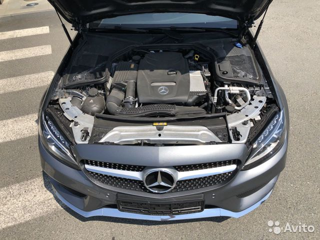 Mercedes-Benz C-класс, 2016 89058194466 купить 10