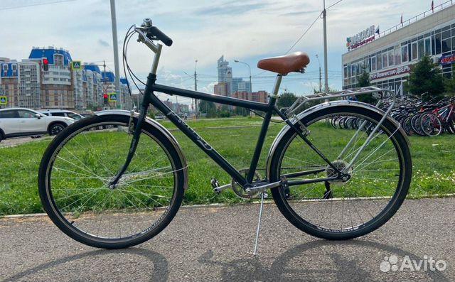 Велосипед Forward Dortmund 28 2.0 89233159000 купить 2