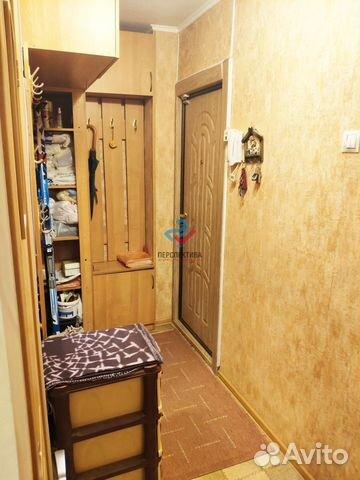 2-room apartment, 43 m2, 1/5 floor  89058701143 buy 8