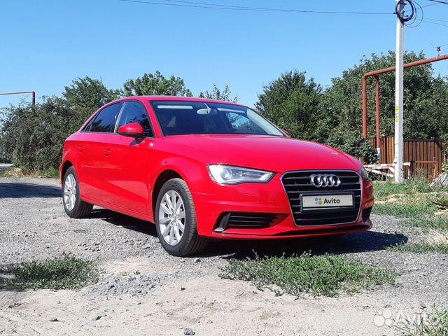 Audi A3, 2015  89584751823 купить 7