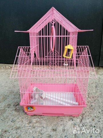 Клетка для попугая  89248296058 купить 1