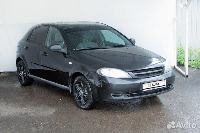 Chevrolet Lacetti, 2006  83412998008 купить 1