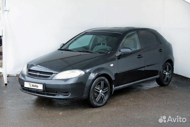 Chevrolet Lacetti, 2006  83412998008 купить 6