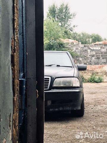 Mercedes-Benz C-класс, 1998  купить 3