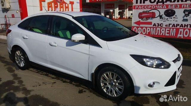 Ford Focus, 2013  89659581289 купить 5