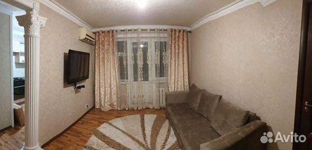 2-к квартира, 44 м², 5/5 эт.  89634039247 купить 1