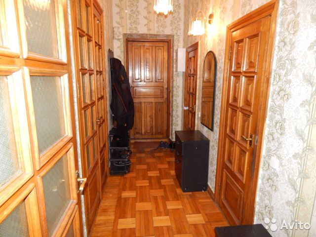 3-к квартира, 75 м², 1/4 эт.  89343417784 купить 4